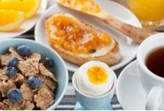 Breakfast buffet san lorenzo hostal madrid