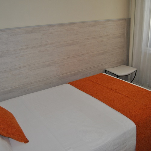 Single room San Lorenzo Hostal